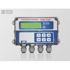 Тепловычислитель ТМК-Н130