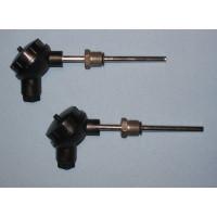 Комплект термопреобразователей сопротивления платиновых КТС-Б, Pt100, класс А, L=80 мм.